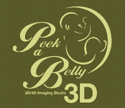Peek a Belly Logo